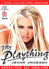 My Plaything: Jenna Jameson 1