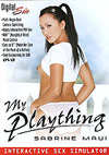 My Plaything: Sabrine Maui