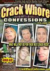 Crack Whore Confessions