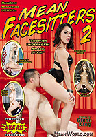 Kristina Rose in Mean Facesitters 2