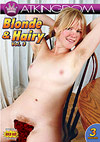 ATK Blonde & Hairy 3