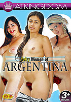 ATK Hairy Women of Argentina DVD