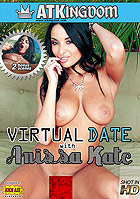 ATK Virtual Date With Anissa Kate DVD