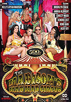 The Madisons Mad Mad Circus 2 Disc Set