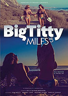 Big Titty MILFs 5 2 Disc Set