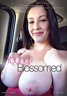 Noelle Easton in Young Blossomed  2 Disc Set