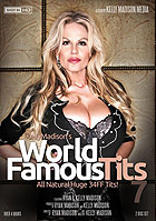 World Famous Tits 7  Special 2 Disc Set DVD