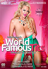 World Famous Tits 8 - Special 2 Disc Set
