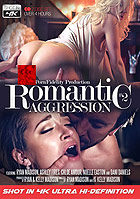 Dani Daniels in Romantic Aggression 2  2 Disc Set