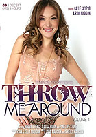 Throw Me Around 2 Disc Set