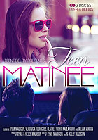 Teen Matinee 2 Disc Set