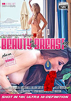 Beauty In The Breast 2 - 2 Disc Set by Kelly Madison Productions