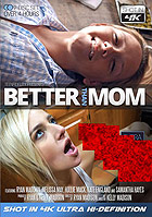 Better Than Mom - 2 Disc Set by Kelly Madison Productions