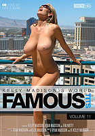Kelly Madisons World Famous Tits 11 2 Disc Set
