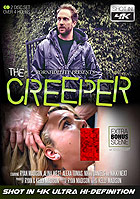 The Creeper 2 Disc Set