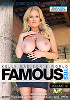 World Famous Tits 12  2 Disc Set DVD