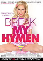 Break My Hymen 2  2 Disc Set