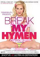 Break My Hymen 2 - 2 Disc Set