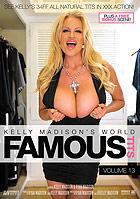 World Famous Tits 13 DVD
