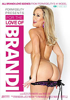 For The Love Of Brandi 2 Disc Set