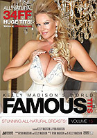 World Famous Tits 15 DVD