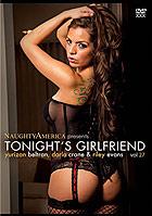 Tonights Girlfriend 27 DVD