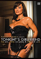 Tonights Girlfriend 28 DVD