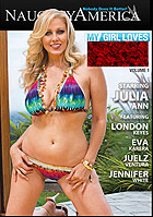 Julia Ann in My Girl Loves Anal