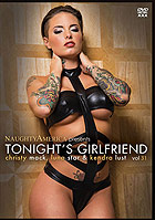Tonights Girlfriend 31 DVD