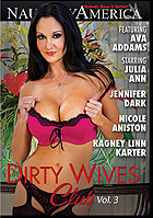 Dirty Wives Club 3 DVD