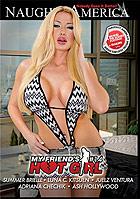 My Friends Hot Girl 14 DVD
