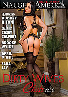 Casey Calvert in Dirty Wives Club 6