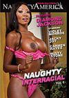 Naughty Interracial
