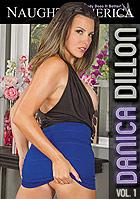 Danica Dillon DVD