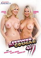 Seduced By A Cougar 41 DVD