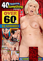 Over 60 Slamed DVD