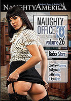Asa Akira in Naughty Office 26