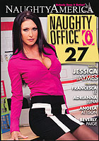 Francesca Le in Naughty Office 27