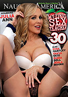 Nina Hartley in My First Sex Teacher 30