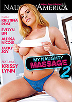 Kristina Rose in My Naughty Massage 2