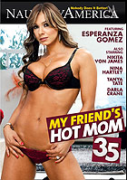 Nina Hartley in My Friends Hot Mom 35