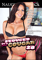 Tara Holiday in Seduced By A Cougar 28