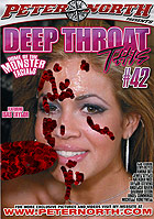 Deep Throat This 42 DVD