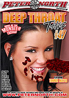 Deep Throat This 47 DVD