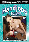 Handjob Across America 32