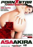 I Am Asa Akira 2 DVD