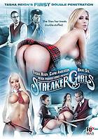 Tasha Reign in Streaker Girls