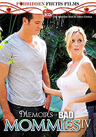 Memoirs Of Bad Mommies 4 by Forbidden Fruits Films