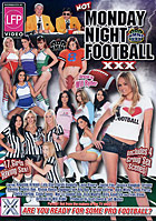 Amia Miley in Not Monday Night Football XXX