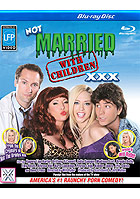 Kagney Linn Karter in Not Married With Children XXX  Blu ray Disc